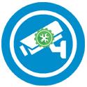 CCTV Camera fixing service