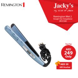 Remington Straightener