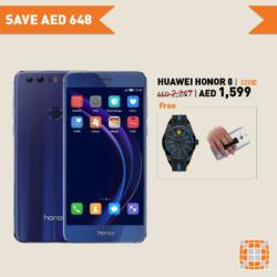 Huawei Honor 8 Smartphone 32GB