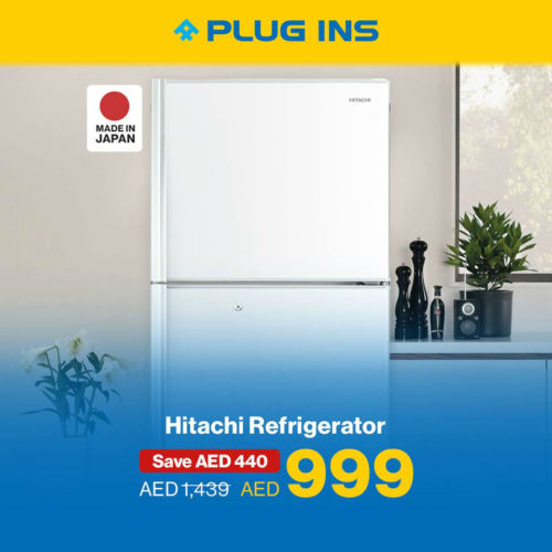 Hitachi Refrigrator