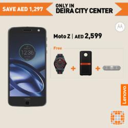 Moto Z Phone