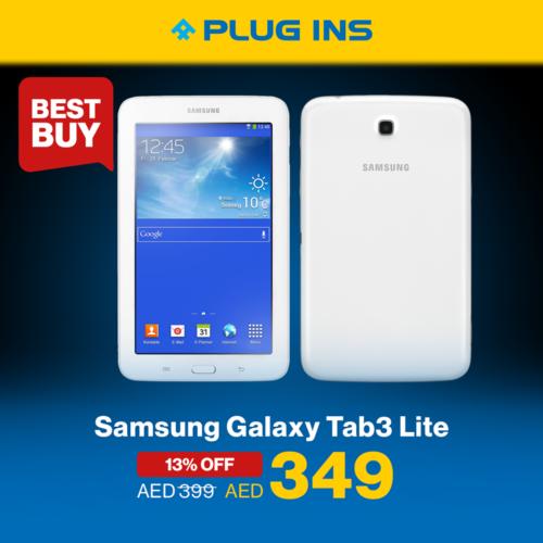 Samsung Glaxy Tab 3