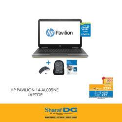 HP Pavilion 14-AL005NE Laptop
