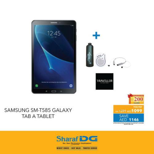 Samsung Galaxy SM-T585 TAb A Tablet