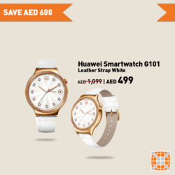 Huawei Smart Watch G101