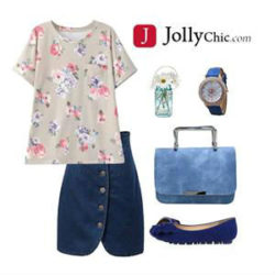 Jolly Chic