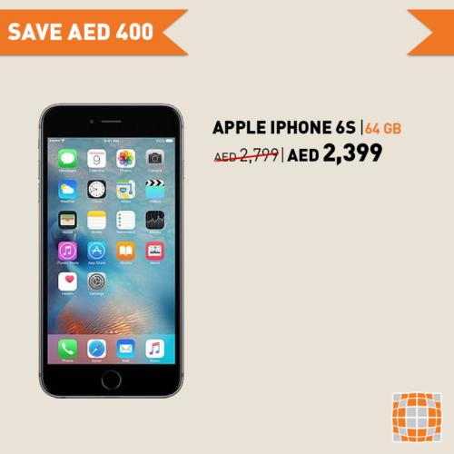 Iphone 6S Plus 64Gb Price In Uae Axiom ••▷ SFB