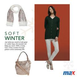 Clothes Shopping at Max Fashion UAE - Online Shopping UAE, Free